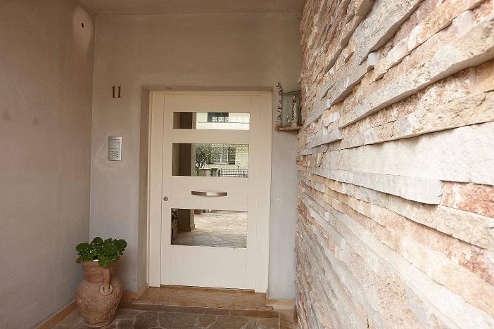 abbastanza Porte d'ingresso e porte blindate a San Marino, Rimini, Forlì IM96