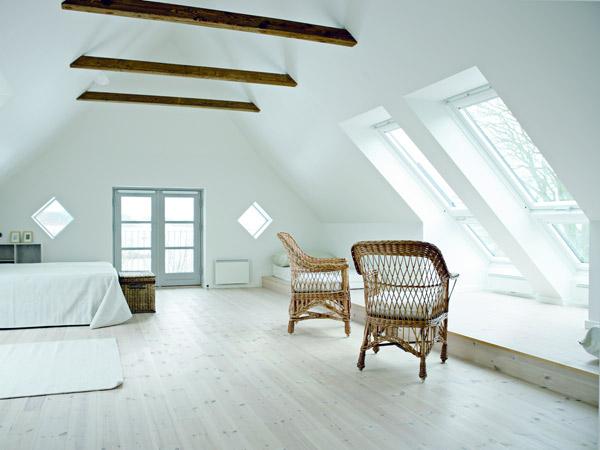 Finestre per tetto installazione lucernari e velux san for Roto finestre tetto prezzi