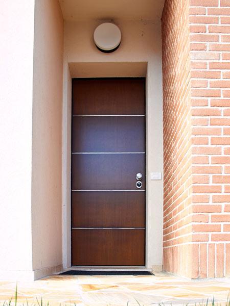 Porte d ingresso e porte blindate a san marino rimini forl for Porte d ingresso