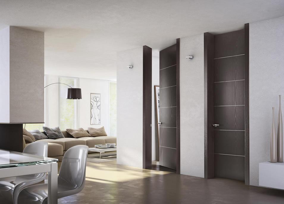 Vendita porte interne di lusso Rimini, San Marino e Forlì